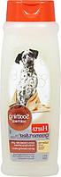 Hartz  Groomer's Best Oatmeal Shampoo- шампунь с овсом для проблемной кожи собак 532 мл(H97928)