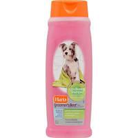 Hartz Groomers Best 3 in 1 Conditioning Shampoo - Шампунь-кондиционер для длинношерстных собак 532 мл(H95068)