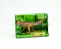 Фигурка «Тиранозавр» - 2 вида