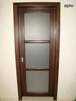 Межкомнатные двери массив (сосна, ольха, ясень, дуб)