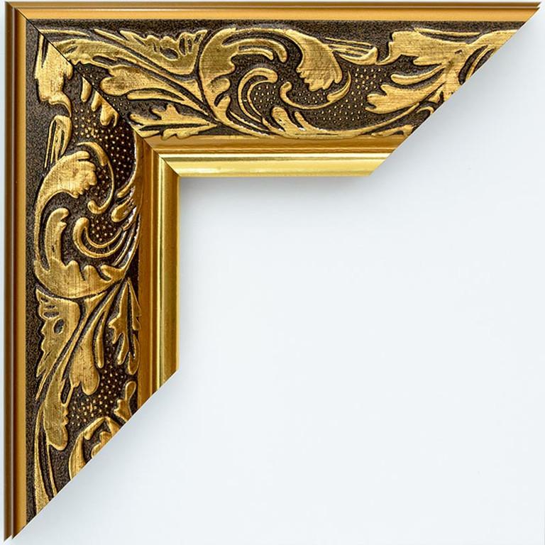 Багет для картин, икон и зеркал ширина 50-58 мм