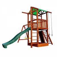 Игровой детский комплекс Babyland-6