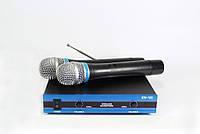 Радиомикрофон  DM EW 100 1