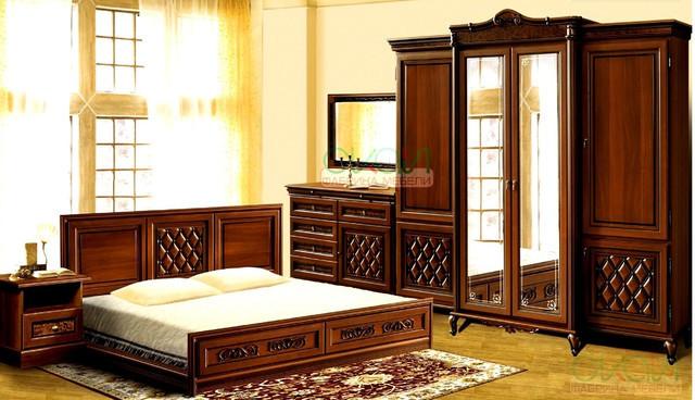 Спальня Новіта Скай