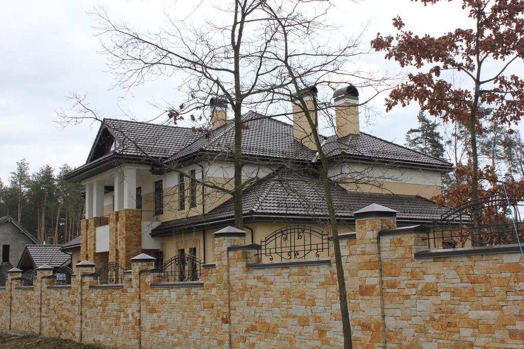 Загородный дом в г. Буча, обл.Киевская