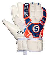 Вратарские перчатки детские Select Gloves 88 Kids  Детская, Вентиляционные вставки, 7