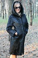 "Шуба из нутрии ""PO Furs"""