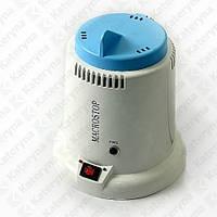 HairMaster Стерилизатор гласперленовый MACROSTOP