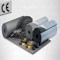 Термоизоляция трубная и обмоточные материалы.