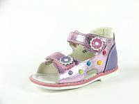 Детская обувь босоножки Шалунишка арт.TS-100-250 (Размеры: 20-25)