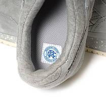 Мужские кроссовки Asics Gel Lyte III Defending Champion Grey H53GK-9191, Асикс Гель Лайт 3, фото 2