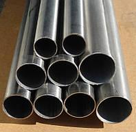 Труба нержавеющая капиллярная  AISI 321 (ф 0,5- 12 мм)