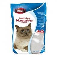 Наполнитель силикагелевый Trixie 'Fresh and Easy granules' 5 л (Арт. - 4026)