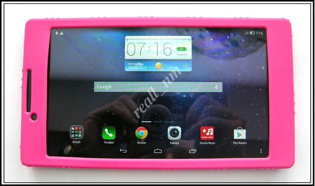 чехол Lenovo Tab 2 A7 30