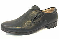 Туфли школьные для мальчиков ТМ TOM.M (разм. с 31 по 38)