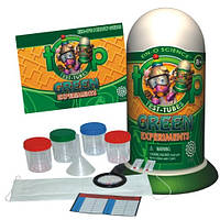 Детский научный набор Зеленые эксперименты Professor EIN-O (E2595)