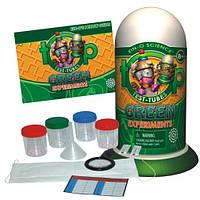 Зеленые эксперименты (Green experiments) Professor EIN-O