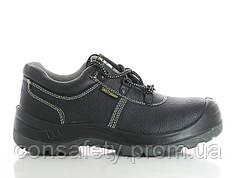 Туфли BESTRUN S3 SRC
