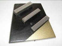 Франкфурт алмазный для мозаично-шлифовальных машин №000