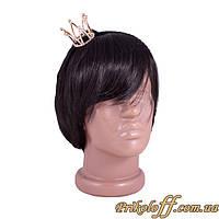 Металлическая корона «Золотая принцесса»