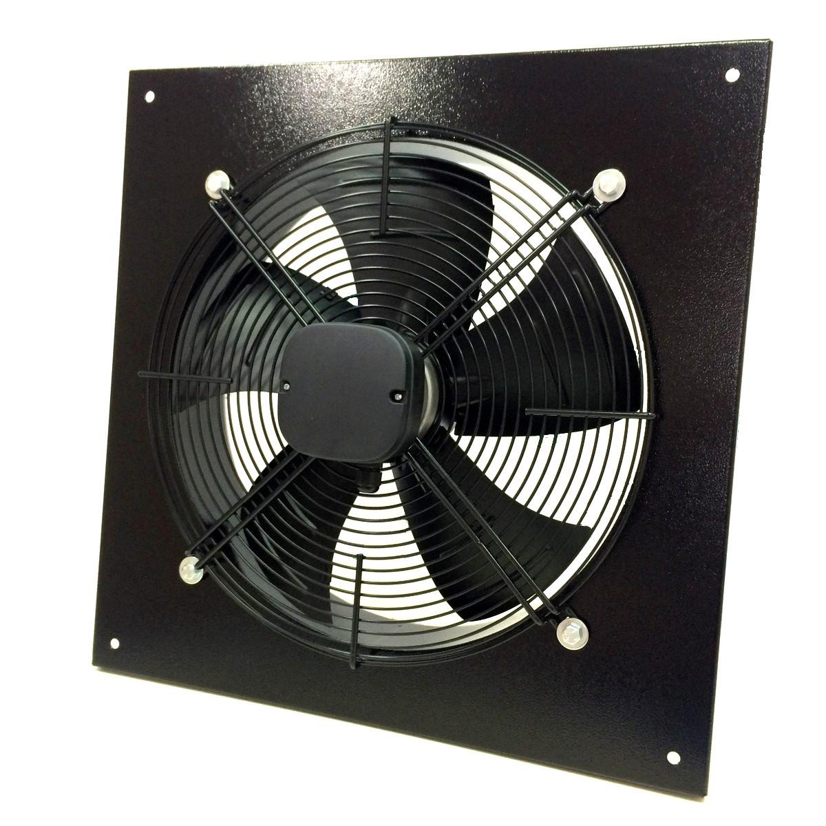ВЕНТС ОВ 4Е 350 - осевой вентилятор низкого давления