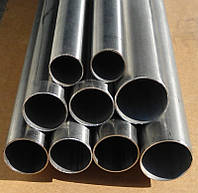 Труба нержавеющая AISI 321 (ф 76 - 90 мм)