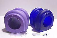 Полиуретановая втулка стабилизатора, передней подвески KIA SORENTO XM ( - 2009), фото 1