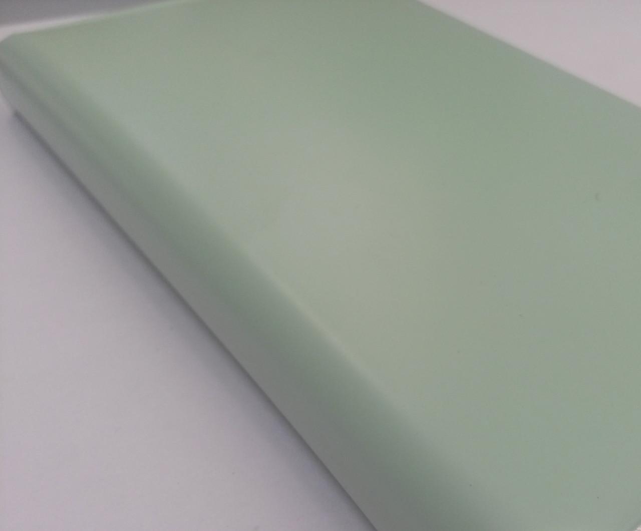Реечный потолок салатовый, комплект