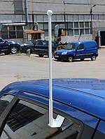 Пластиковый автомобильный держатель