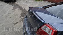 Спойлер на Митсубиси Галант 9 дорестайл (задний спойлер Mitsubishi  Galant 9 2004-2007)