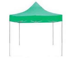 Мобильный шатер 3на3 (раздвижной)
