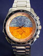 Часы с украинской символикой UA-42, фото 1