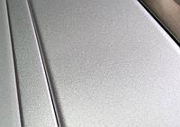 Реечный потолок металлик Флеш, комплект