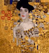 Густав Климт - картины по номерам с сюжетам великого художника