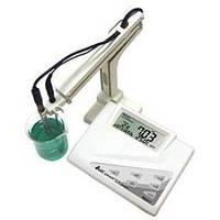 PH-метр/кондуктометр/термометр/ОВП-метр лабораторный AZ-86505