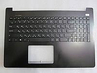 Asus X502 Крышка верхняя с клавиатурой