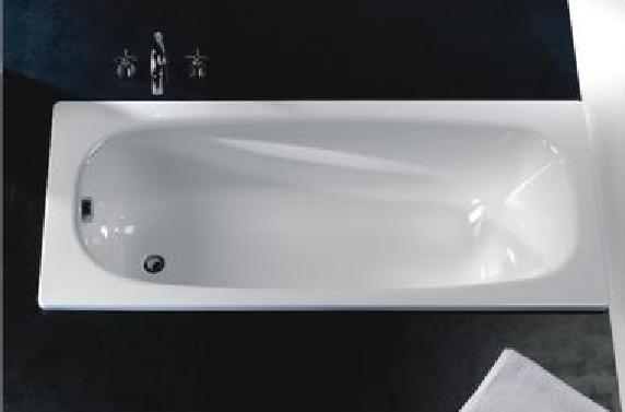 Ванна стальная BLB Unica B75U 170x75