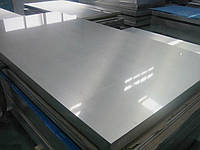 Лист нержавеющий 1,0 (1,0х2,0) 4N+PVC ст.12X17 ( 430 )
