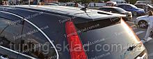 Спойлер на Хонда Срв 3 (спойлер на заднюю дверь Honda Cr-V 3)