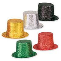 Карнавальные шляпы большие.