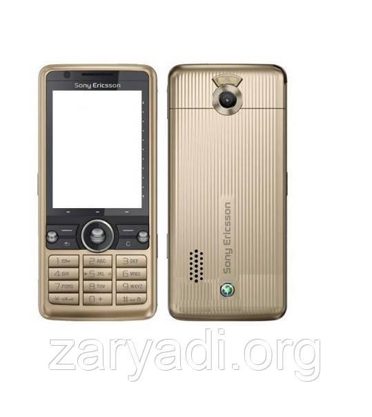 Корпус для Sony Ericsson G700 62b35508c61db