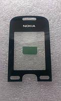 Стекло на корпус Nokia 1661, черное