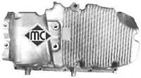 Масляный поддон Metalcaucho на Fiat Doblo