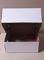 Коробка для торта 23х23х10см