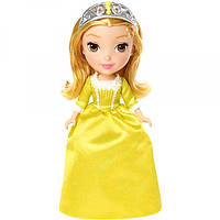Disney Принцесса Эмбер Sofia the First  Princess Amber Doll