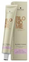 Базовый тонирующий крем BlondMe Blonde Toning 60 мл