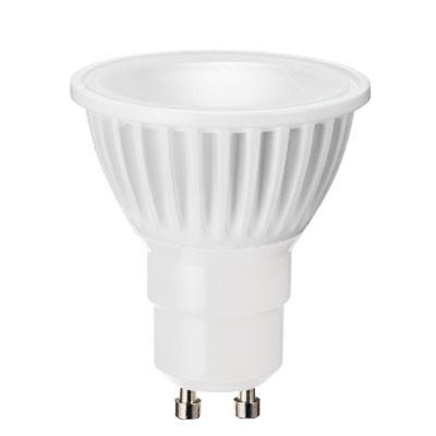 LED лампа Siriusstar MR16 5W GU10 3000K (1-LS-2507)