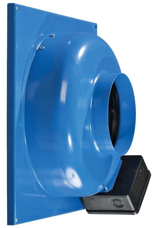 ВЕНТС ВЦ-ВН 125 - вентилятор для круглых каналов