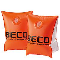 Нарукавники для плавания до 15кг Beco 9706