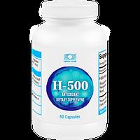 H-500 H-500 (91883) 120 capsules Улучшает обмен веществ